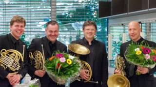 Robert Schumann, Konzertstück For Four Horns And Orchestra Op. 86