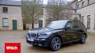 BMW X5 (G05) 2019 - dabar