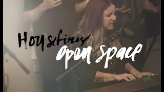 Gambar cover Housefires - Open Space (feat. Kirby Kaple)