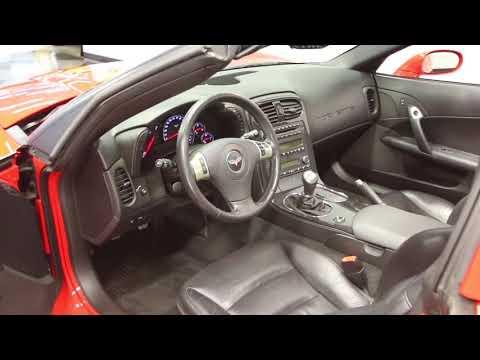 2011 Chevrolet Corvette for Sale - CC-1036525