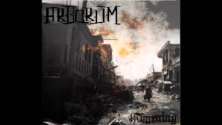 Arborum - The Mourning (New Song 2013)