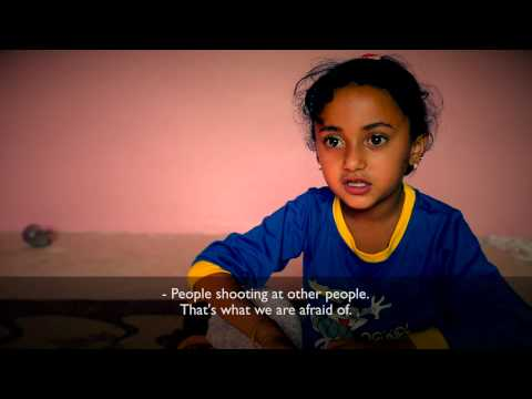 Save Syria's Children