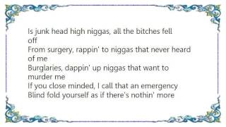 Joe Budden - Stuck in the Moment Lyrics