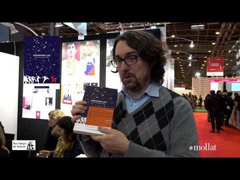 David Meulemans - Au forges de Vulcain