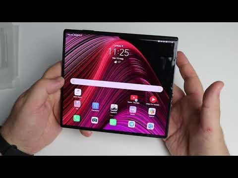 Recensione Huawei Mate Xs