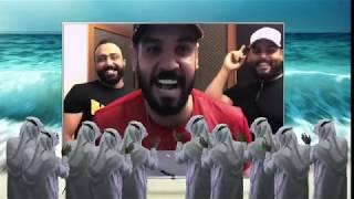تحميل و مشاهدة اجمل رد على الاغنية العراقية (تعال)و(لا تقول تعال) للفنان طارق عبدالله ريمكس MP3