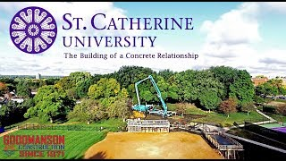 St. Catherine University - Customer Testimonial