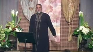 Vishal Mangalwadi on VEGETARIANISM ( Wisdom From India Series#7). Part 5
