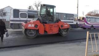Как делают дороги в Крыму