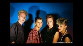 Depeche Mode - No Disco Rmx