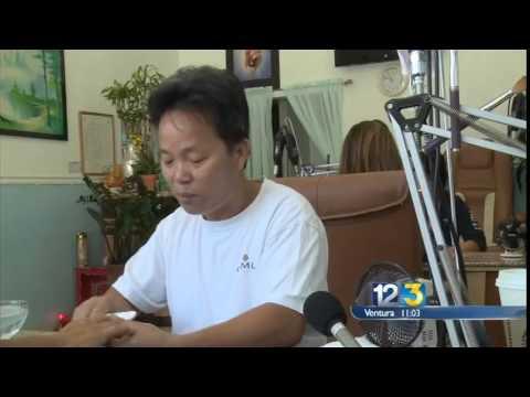 Kuko halamang-singaw paggamot sa mga kamay ng
