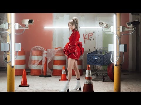 Kim Petras ft. Lil Aaron – Faded (Official Music Video)