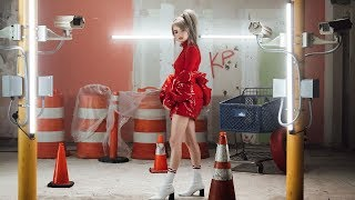 Faded - Kim Petras ft. Lil Aaron (Official Music Video)