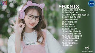 Đóa Quỳnh Lan Remix ❤️ Điểm Ca Đích Nhân Remix ❤️ Năm Tháng Ấy Remix ❤️ Nhạc EDM Htrol Remix