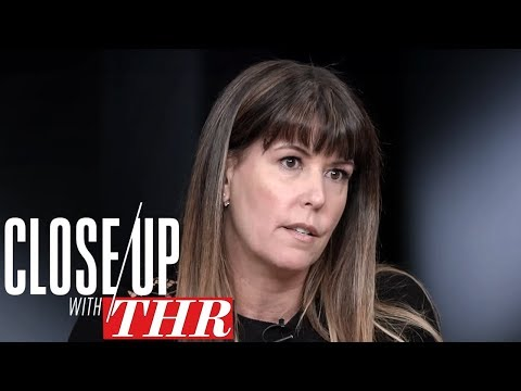 'Wonder Woman' Director Patty Jenkins on Picking The Right Project | Close Up With THR