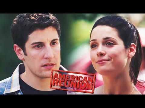 American Reunion   Kara Grew Up: Jim's Babysitting Reality