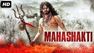 MAHASHAKTI (2019) New Released Full Hindi Dubbed Movie | New Movies 2019 | New South Movie 2019 - Download this Video in MP3, M4A, WEBM, MP4, 3GP