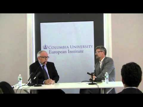 Europe's Moment Of Truth with Frans Timmermans