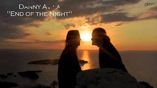 Danny Avila   End Of The Night (Sub Español)