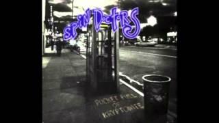 Spin Doctors - Pocketful of Kryptonite - Full Album