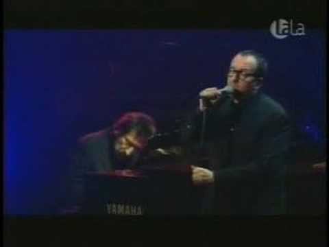 Elvis Costello - That Day's Is Done