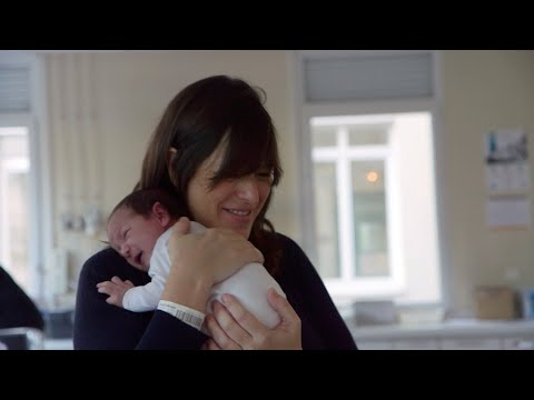 The changing face of French parenthood