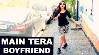 Main Tera Boyfriend - Raabta | Cover by Suprabha KV