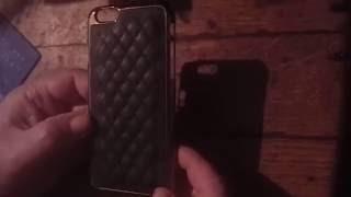 Чехол для iPhone 6, 6S от компании Интернет-магазин-Модной дешевой одежды. - видео