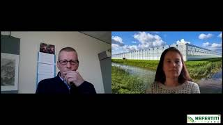 Webinar: how to deal with sodium in soilless Dutch greenhouse cultivation systems (in Dutch)
