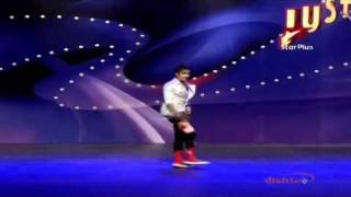 Just Dance With Hrithik Roshan 18th June Auditions Part6of8