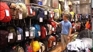 Kaufberatung Daypacks