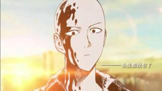 Gambar cover TOP【MAD·AMV】◘ One Punch Man   The hero of interest