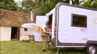 K & D - Werbeagentur Nürnberg - DESEO ACTIVE Caravan