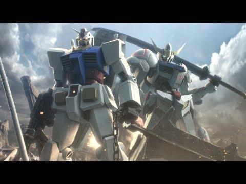 GUNDAM VERSUS - Game Mode Trailer | PS4 thumbnail