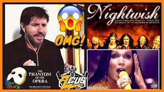 Nightwish - The Siren DVD End Of An Era REACTION