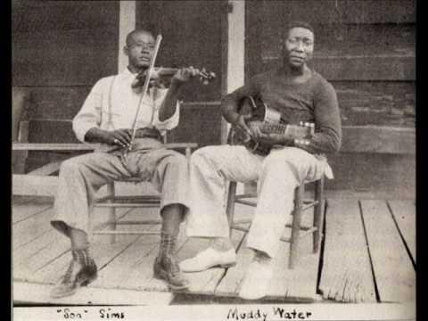 Música 32-20 Blues
