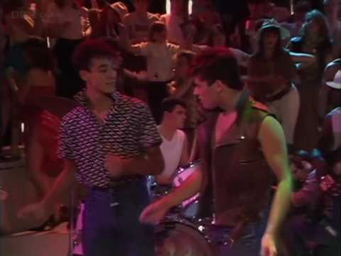 Wham! - Young Guns Go For It