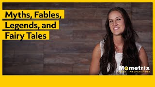 Intro to Myths, Fables, Legends, and Fairy Tales