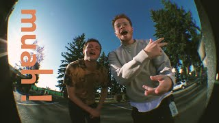 49th Parallel - Muah ! (Official Music Video)