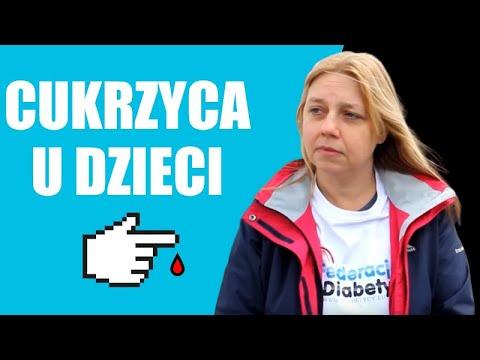 Stopa cukru we krwi dla kobiet w ciąży z palca na czczo