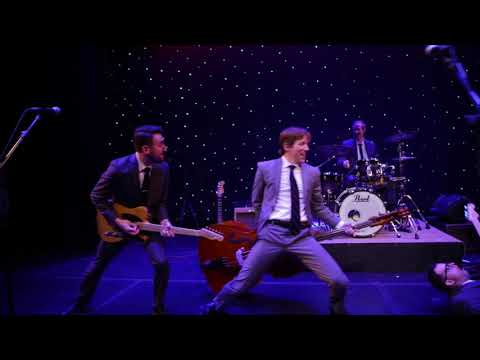 The Rave-Ons: Buddy Holly Tribute Orange County Tickets
