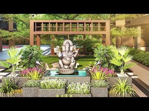 3D Tour of Aditya Greens