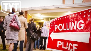 Disaster: Poll Workers in Florida Test Positive for Coronavirus! thumbnail