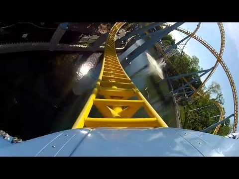 Skyrush Hersheypark