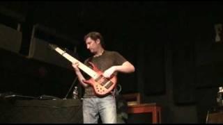 SATORI - Jeff Schmidt Live Solo Bass