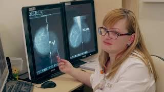 Современная диагностика молочной железы в LISOD