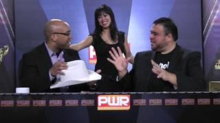Pro Wrestling Report PrimeTime Wednesday - January 23, 2013