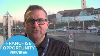 Dream Vacations Travel Franchise Review - Shane Gray