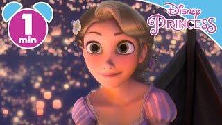 Tangled | I See The Light Song - Rapunzel and Flynn | Disney Junior UK