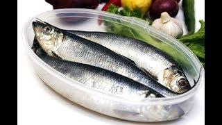 В США СЕЛЁДКУ не едят / от шеф-повара / Илья Лазерсон / Мировой повар